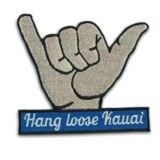 Hang Loose Kauai