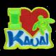 I love Kauai Patch