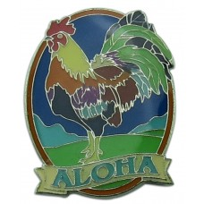 Aloha Chicken Pin
