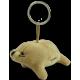 Seal Key Chain