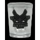 Air Force Medallion Shot Glass