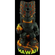Fire Lava Figurine