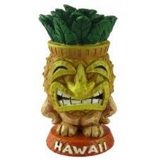 Pineapple Menehune Figurine