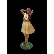 Hula Dashboard Dolls