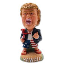 President Trump Mini Surfer