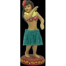 Kahonialoha Dashboard Doll