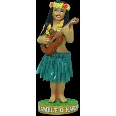 Namele Dashboard Doll