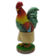 Hawaii Chicken Dashboard Doll