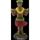 Shaka Kane Dashboard Doll