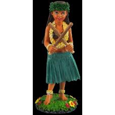 Poili Pilialoha Dashboard Doll