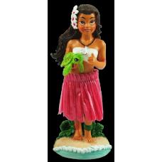 Napua Honu Dashboard Doll