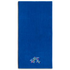 Honus Embroidered Towel