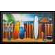 Surfboards Mat