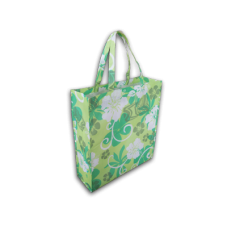 Large Green Reusable Bag