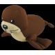 Monk Seal Buddy
