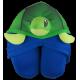 Honu (Turtle) Hooded Buddy