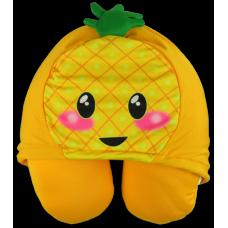 Pineapple Hooded Buddy