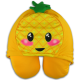 Pineapple Hooded Buddy Pillow