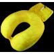 Pineapple Foam Neck Pillow