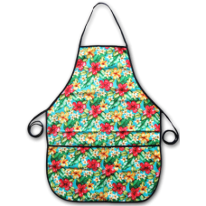 Pua Banana Leaves Apron