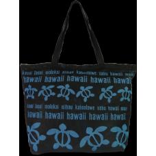 Honu Hawaii Mesh Bag