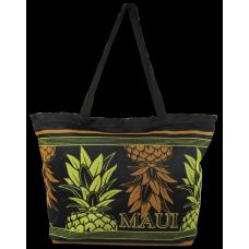 Maui Pineapple Mesh Bag