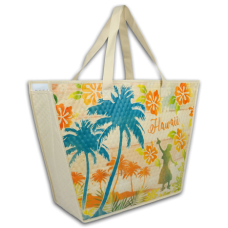 Hula Palms (Large)