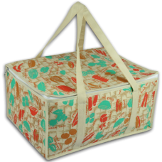 Hawaii Grown Casserole Bag