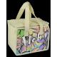 Aloha Floral Bag (Small)