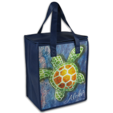 Aloha Honu Bag (Medium)