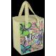 Aloha Floral Bag (Medium)