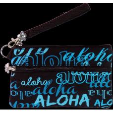 Aloha Blue Wrislet