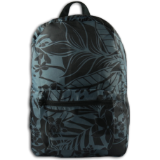 Gray Foldaway Backpack