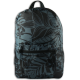 Gray Foldaway Backpack