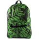 Green Foldaway Backpack