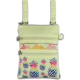 Pineapple Rainbow Neck Wallet