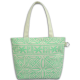 Tropical Tapa Small Tote