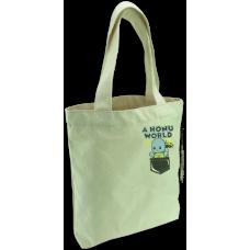 Honu World Canvas Bag