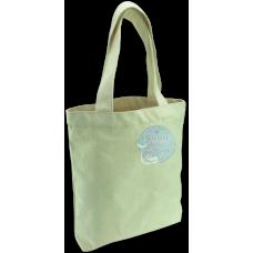 Mermaid Care Canvas Bag