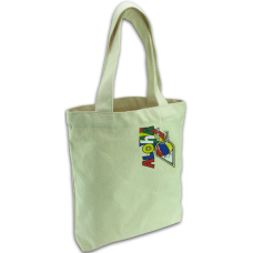 Shave Ice Canvas Bag