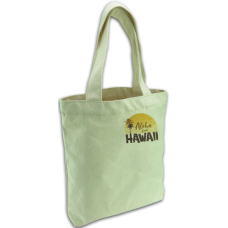 Sunset Canvas Bag