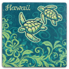 Aloha Honu Coaster