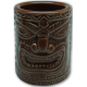 Lucky Tiki Shot Glass