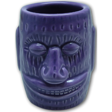 Big Ihu Tiki Shot Glass