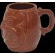 Barrel Tiki Mug