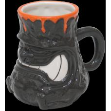 Volcano Mug