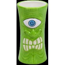 Hypnotiki Mug (Lime Green)