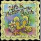 Life's a beach Die Cut Coaster