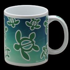 Honu (Turtle) Coffee Mug