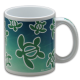 Honu (Turtle) Ceramic Mug